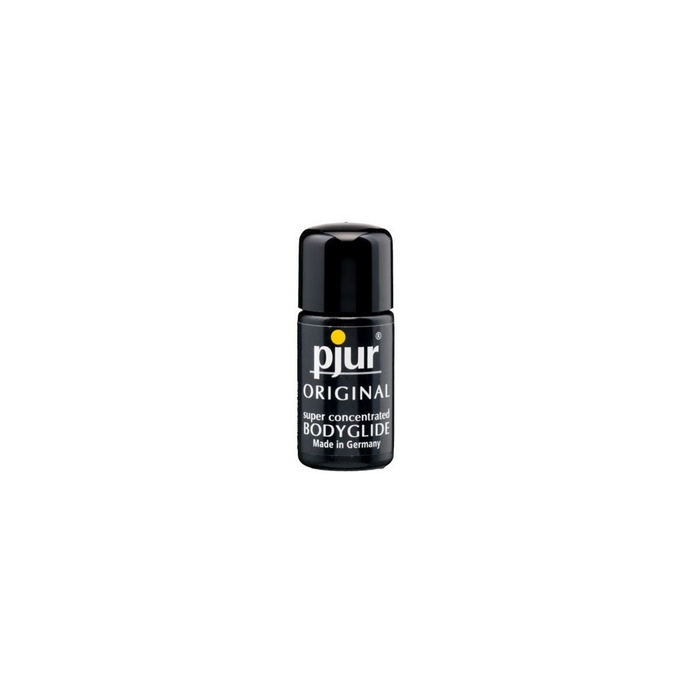 LUBRIFIANT PJUR® ORIGINAL 10 ML