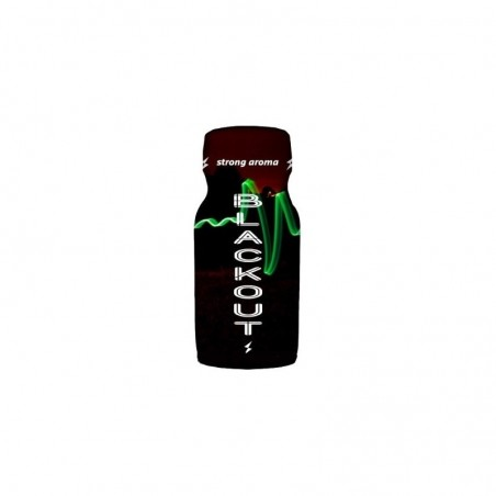 Poppers Blackout