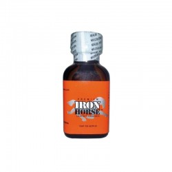 POPPERS IRON  HORSE