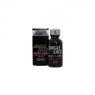 POPPERS JUNGLE JUICE BLACK LABEL - 30 ml