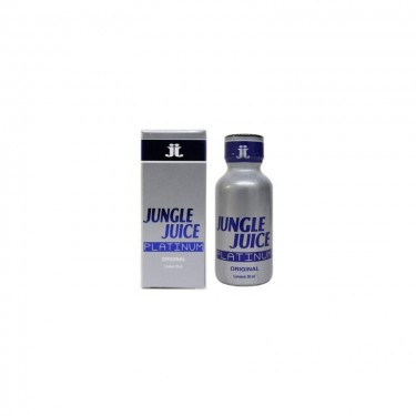 JUNGLE JUICE PLATINUM 30ML