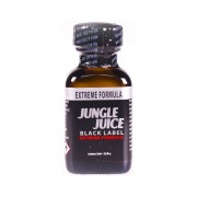Poppers Jungle juice black label