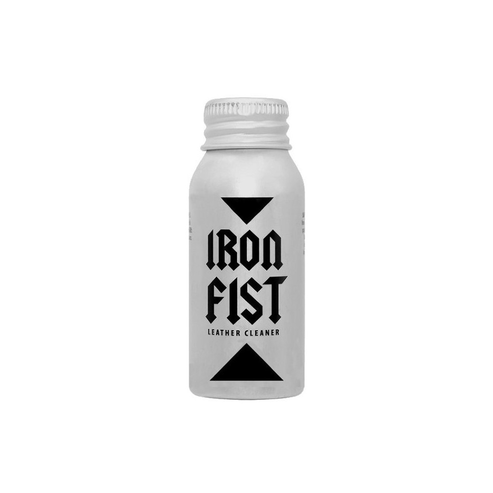 Poppers IRON FIST