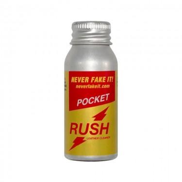 Poppers Pocket Rush 30 ml