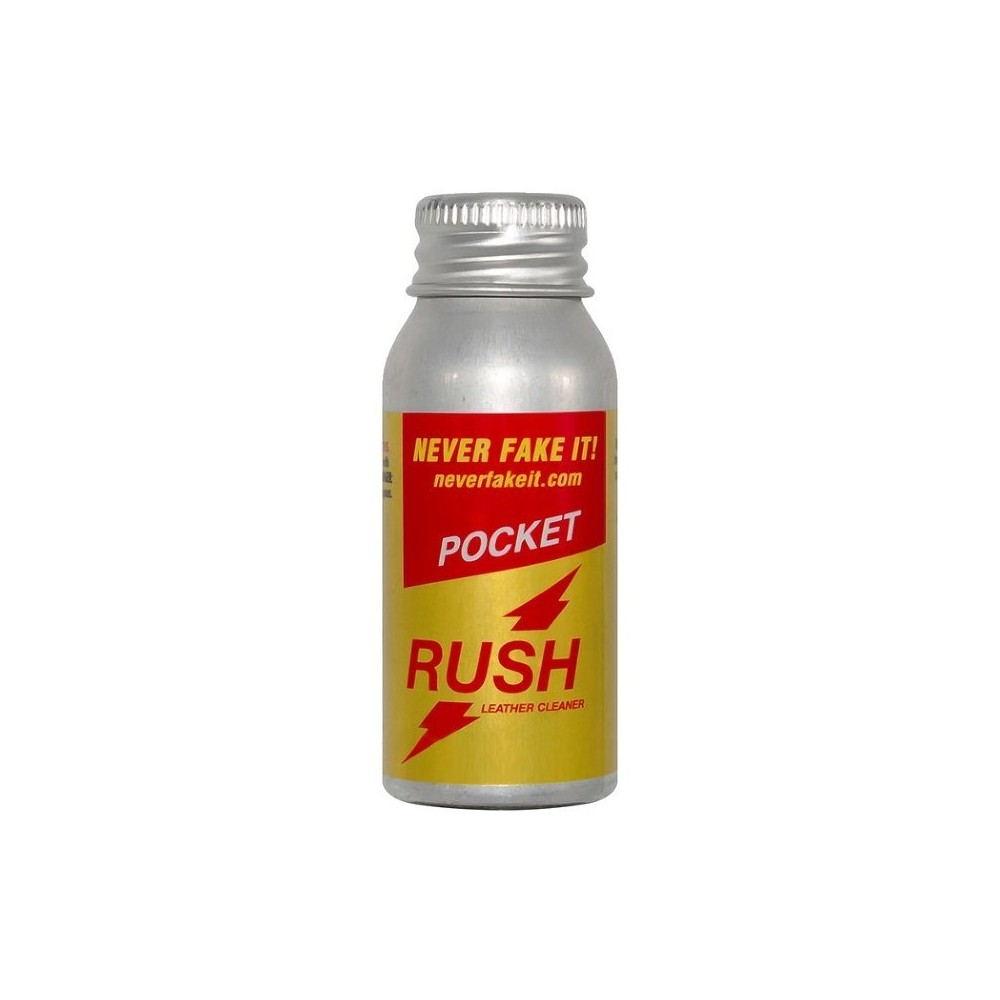 Poppers Pocket Rush 30 ml