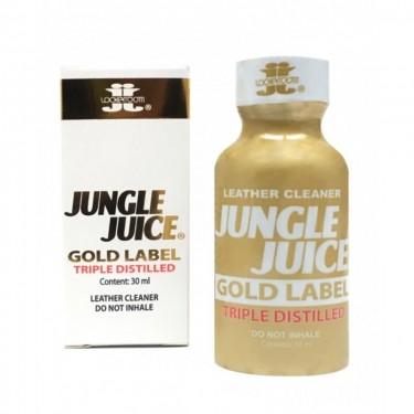 JUNGLE JUICE GOLD LABEL