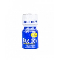 Poppers Blue Boy Small